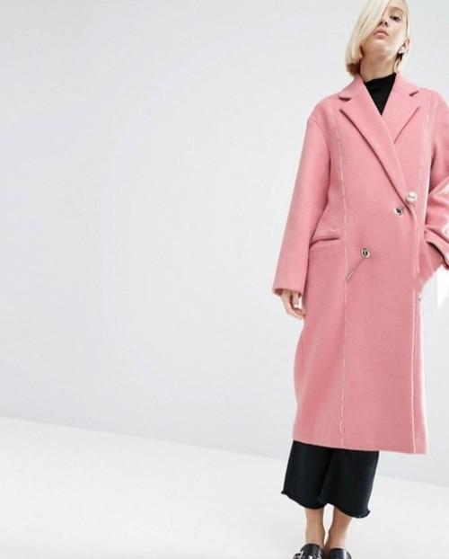 manteau-rose-asos