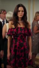 Eleanor dans The Royals, E!