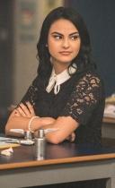 Veronica dans Riverdale, Netflix